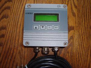 Vaisala temperature humidity monitor Strathcona County Edmonton Area image 2