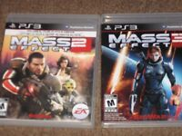 Mass Effect on PS3