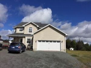 3 bedroom house with basement apartment in Blaketown
