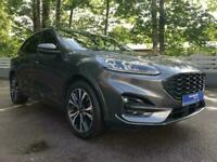 2020 Ford Kuga 2.0 EcoBlue 190 ST-Line X 5dr Auto AWD HATCHBACK Diesel Automatic