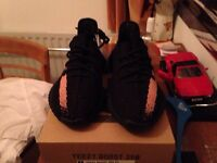 Adidas Originals Yeezy Boost 350 Size 8