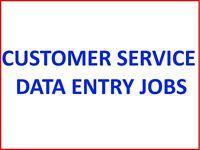 Email Customer Service Office Job Offered For Immediate Start Wembley Full Time Perm