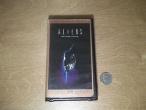 Aliens-This time it's war