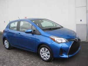 Toyota Yaris 5dr LE 2016