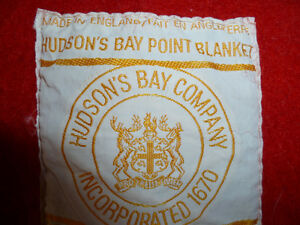 Hudson's Bay Blanket Kitchener / Waterloo Kitchener Area image 4
