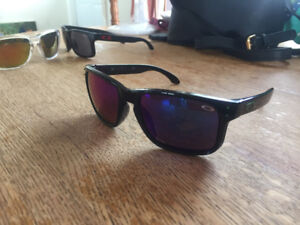 Oakley Sunglasses in various colours only $20