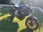 Yamaha MT07 Mandurah Mandurah Area Preview