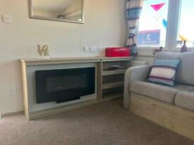 *BRAND NEW MODEL* Modern Static Caravan For Sale In North Wales By The Sea