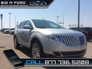 2013 Lincoln MKX   - $222.68 B/W - Low Mileage