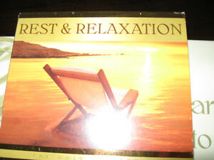 Relaxation CD's