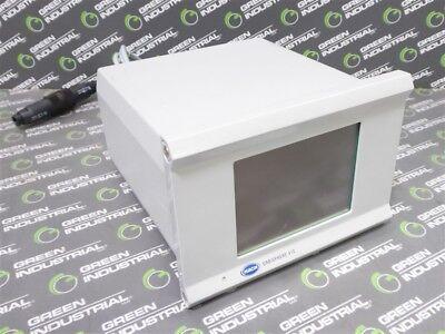 Used Hach 410ap1c00000 Orbisphere Panel Mount Oxygen Ec Analyzer
