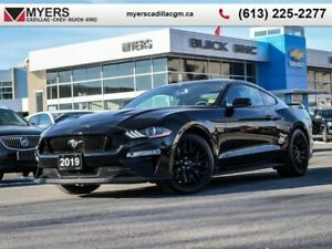 dd7fae387a 2019 Ford Mustang GT Fastback - Bluetooth