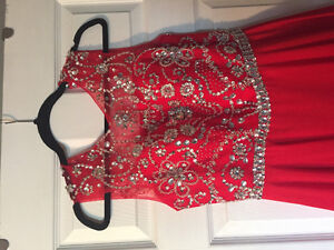 Prom Dress for Sale- only worn once!