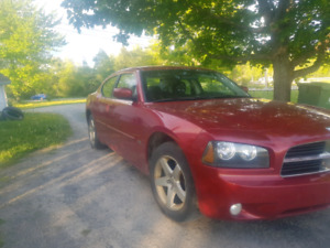 2010 dodge charger    need gone asap