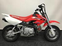 2016 HONDA CRF 50 | VERY GOOD CONDITION | 3 MONTHS OLD | CRF50F | FINANCE