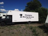 Moveing