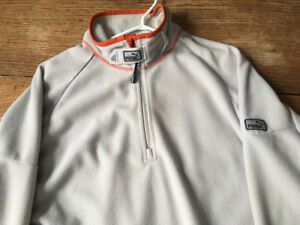 Men's Puma fleece running jacket