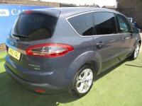 2012 Ford S-Max 1.6 TDCi Titanium (s/s) 5dr