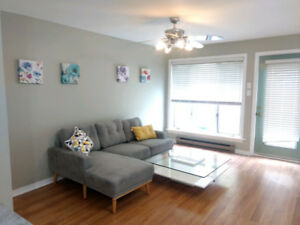 1 Bedroom Furnished All Inclusive Downtown living