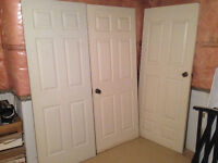 Doors, standard size $35.00 each City of Toronto Toronto (GTA) Preview