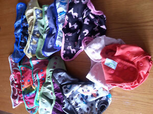 Best Bottom cloth Diaper Covers