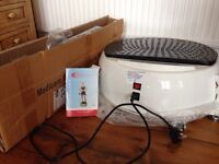 Vibration plate - bslimmer massage and fitness