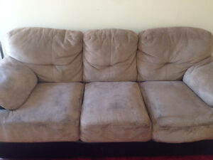 Sofa in a good condition for sale