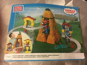 Thomas & friends train sets