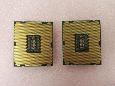 Set of 2x Intel® Xeon® Processor E5-2650L v2 25M Cache, 1.70 GHz