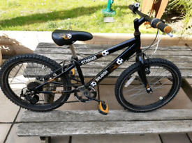 Child's Bicycle 4-8 year old