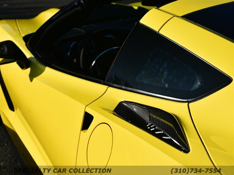 Image 7 Voiture American used Chevrolet Corvette 2019