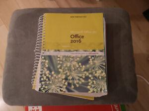 NSCC Office 365 Business Admin Books