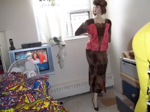 African Dress For Sale