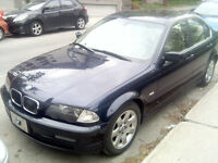 2000 BMW 3-Series Familiale