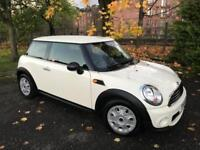 2011 MINI Hatch 1.6 First Hatchback 3dr Petrol Manual (127 g/km, 75 bhp)