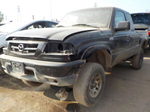 "MAZDA B-SERIES PICK UP ""07"" @ KENNY HAMILTON"
