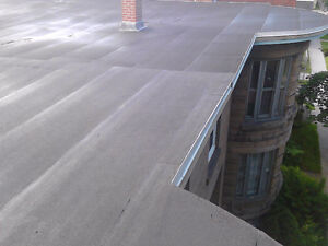 Roofing & Exterior Renovations Experts