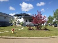 HOUSE FOR RENT IN LEDUC - AVAILABLE IMMEDIATELY