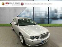 2003 Rover 75 CLUB SE Saloon Petrol Manual