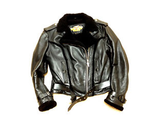 GENUINE HARLEY FLYING JACKETS