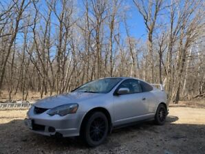 02 Acura rsx (safetied)