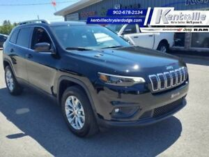 2019 Jeep Cherokee North 4x4  - Air - Tilt - Cruise