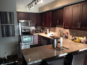 -LOOKING FOR SUBLETS- 3 Bedrooms (Each With ENSUITE Bathrooms)
