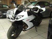 2009 Kawasaki ZX 10R ninja Super Sports