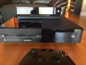 Xbox One à Vendre