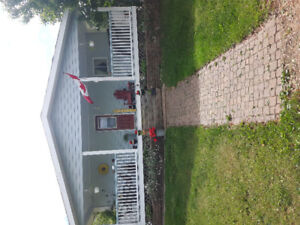 House Rental in Gaspereau Valley, NS