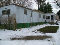 12 X 60 mobile home for sale