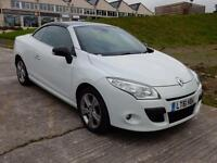 Renault Megane 1.5dCi Dynamique Tom Tom Convertible **FInance Available**