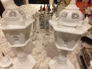 Marble Taj Mahal Showpiece Cambridge Kitchener Area image 2