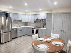 Fully Modernized Two Bedroom Condo for sale